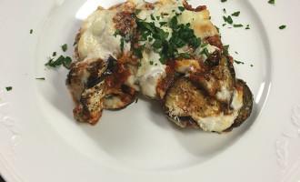 aubergine ueberbacken glutenfrei