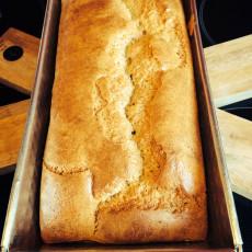 glutenfreies paleo cashewbrot