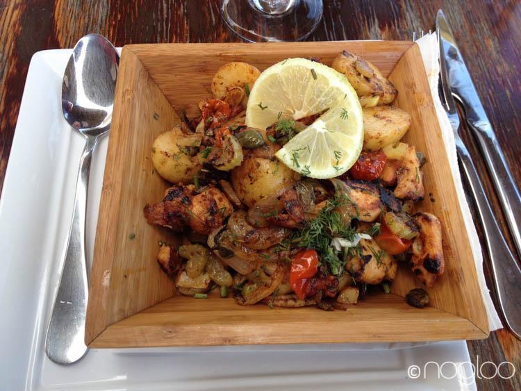 Mallorca Restaurant El Sol