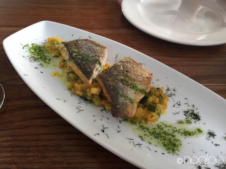 Mallorca Restaurant Tapas de Flanigan