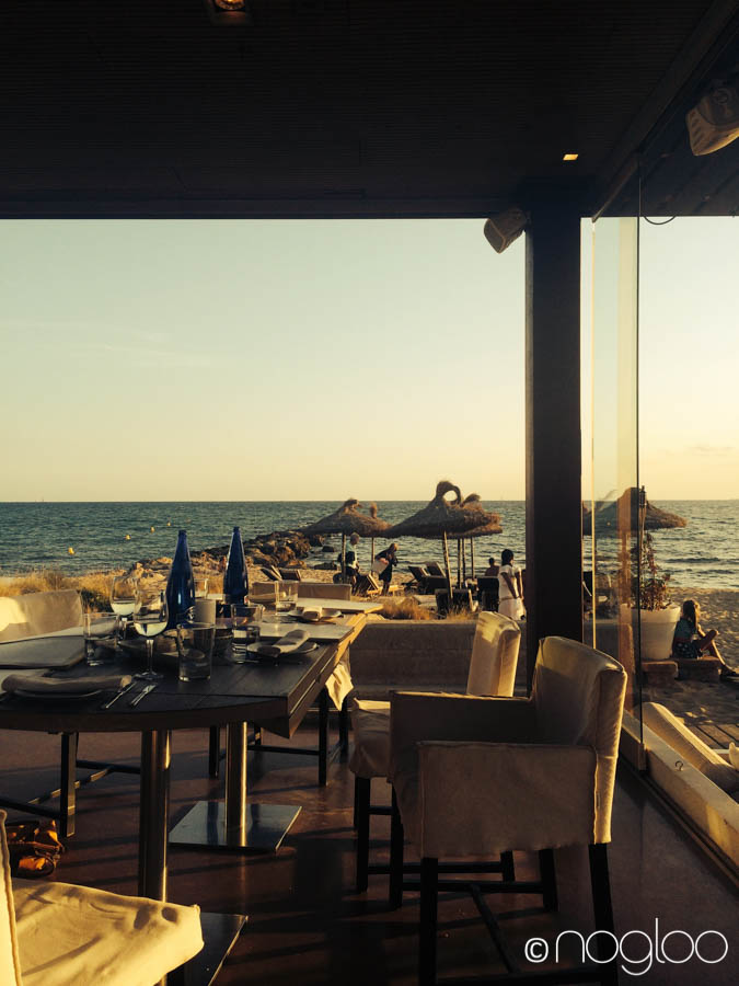 Mallorca Restaurant Nassau Beach Club