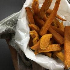 suesskartoffel fritten glutenfrei