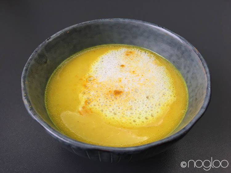 Kurkuma Latte - Goldene Milch