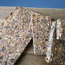 Glutenfreies Knusper-Brot